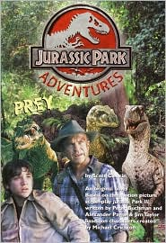 Prey: Jurassic Park Adventures #2