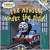 Monster under the Shed (Thomas & Friends)