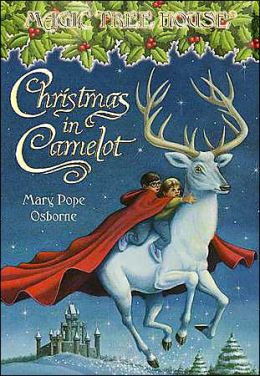 Christmas in Camelot (Magic Tree House Series #29)