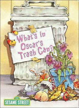 What's in Oscar's Trash Can?: And Other Good-Night Stories