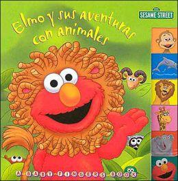 Elmo y Sus Aventuras con Animales