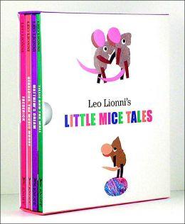 Little Mice Tales