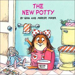 New Potty