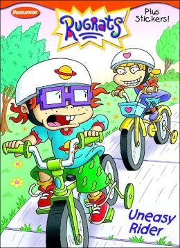 Uneasy Rider (Rugrats Series)