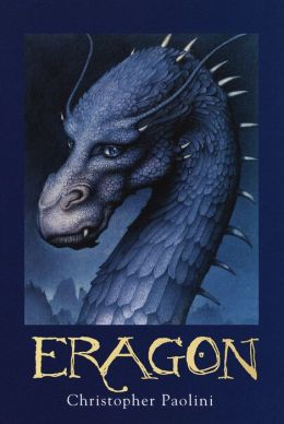 Eragon (Inheritance Cycle Series #1)