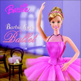 Barbie Loves Ballet