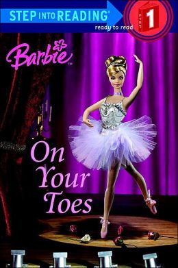 Barbie: On Your Toes