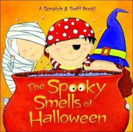 Spooky Smells of Halloween