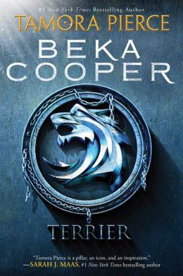 Terrier (Beka Cooper Series #1)