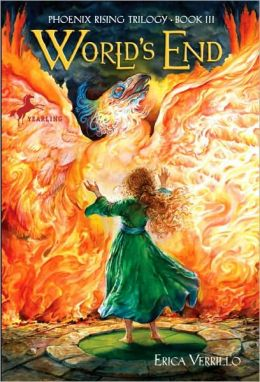World's End (Phoenix Rising Trilogy #3)