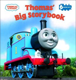Thomas' Big Photo Storybook