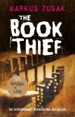 Book Cover Image. Title: The Book Thief, Author: Markus Zusak