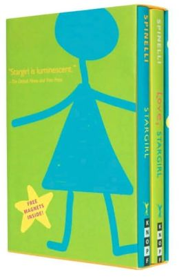 Stargirl / Love, Stargirl Boxed Set