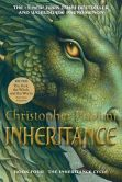 Book Cover Image. Title: Inheritance (Inheritance Cycle Series #4), Author: Christopher Paolini