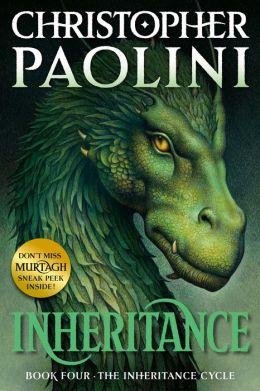 Inheritance (Inheritance Cycle Series #4)