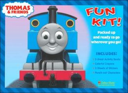 Thomas the Tank Engine Fun Kit