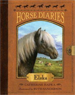 Elska (Horse Diaries Series #1)