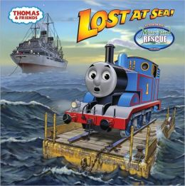 Lost at Sea! (Thomas and Friends)