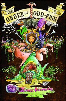 Order of Odd-Fish
