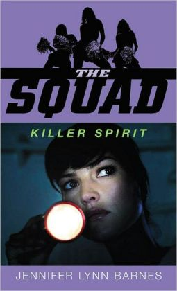 Killer Spirit (The Squad Series)