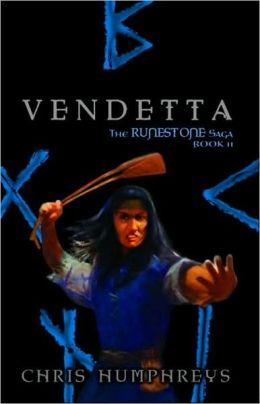 Vendetta (The Runestone Saga Series #2)