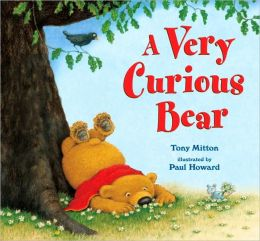Very Curious Bear