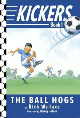 The Ball Hogs (Kickers Series #1)