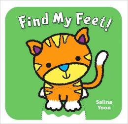 Find My Feet!