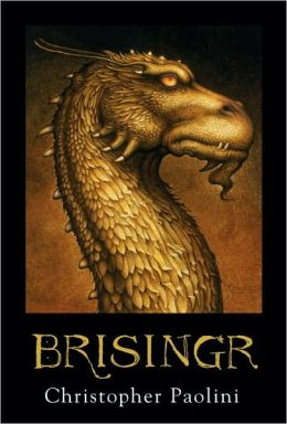 Brisingr (Inheritance Cycle Series #3)