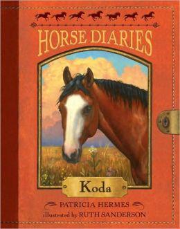 Koda (Horse Diaries Series #3)