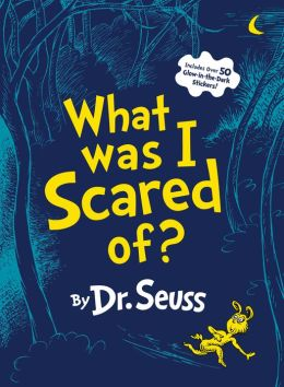 What Was I Scared Of?: A Glow-in-the-Dark Encounter