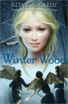 Winter Wood (Touchstone Trilogy Series #3)