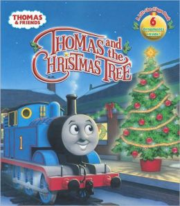 Thomas and the Christmas Tree