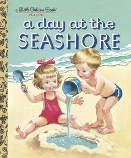 A Day at the Seashore