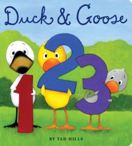 Duck and Goose, 1, 2, 3
