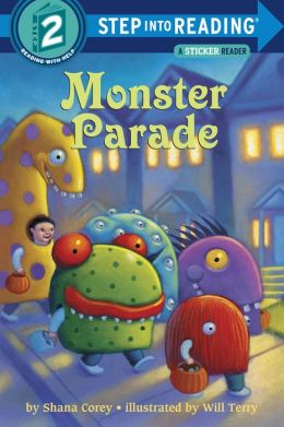 Monster Parade