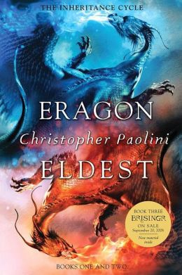 Eragon/Eldest Boxed Set