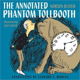 The Annotated Phantom Tollbooth