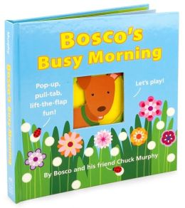 Bosco's Busy Morning