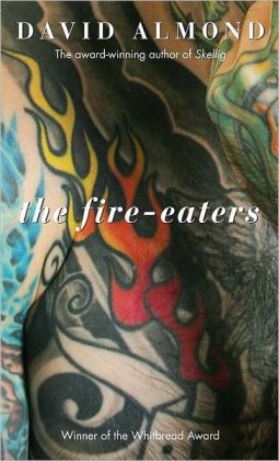 The Fire-Eaters
