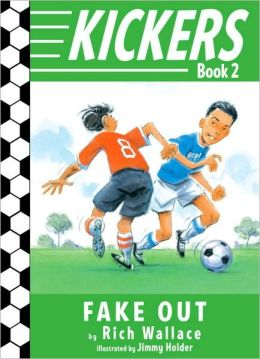 Fake Out (Kickers Series #2)