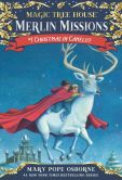Book Cover Image. Title: Christmas in Camelot (Magic Tree House Series #29), Author: Mary Pope Osborne