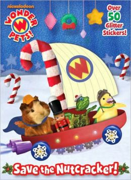 Save the Nutcracker! (Wonder Pets!)