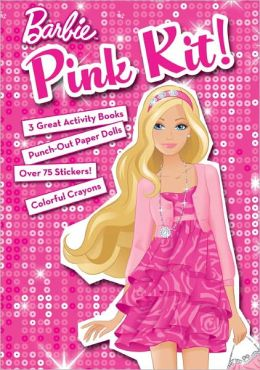 Barbie Pink Kit
