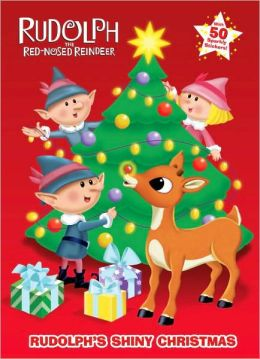 Rudolph's Shiny Christmas (Rudolph the Red-Nosed Reindeer)