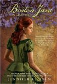 Boston Jane: An Adventure (Boston Jane Series #1)