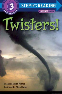 Twisters! (Step into Reading Book Series: A Step 3 Book)