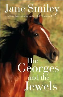 The Georges and the Jewels