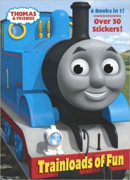 Trainloads of Fun (Thomas and Friends)