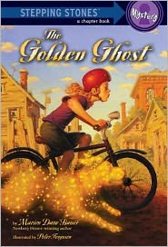 The Golden Ghost